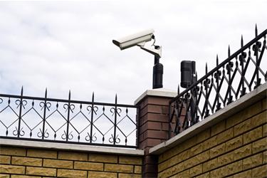 מצלמות אבטחה חיצוניות