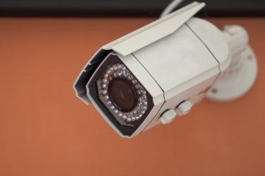 מצלמות אבטחה פנימיות