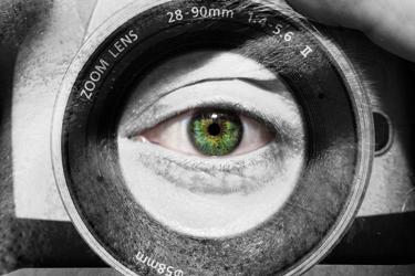 מצלמות סמויות